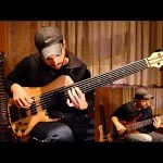 "Lucio Marrone: 2 Bass Arrangement of ""11 and 6"""