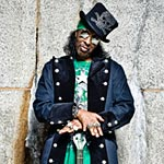 Bootsy Collins Announces First Studio Album in Five Years