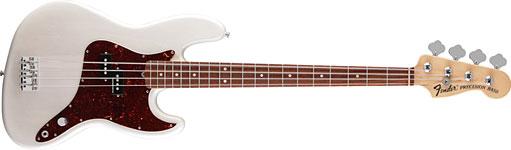 Fender Mark Hoppus Signature Update Bass