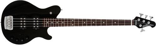 Ernie Ball Game Changer Reflex Bass