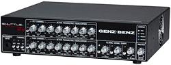 Genz-Benz ShuttleMax 9.2