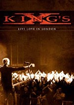 King's X: Live in London