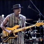 Marcus Miller: Run for Cover