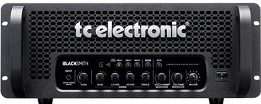 TC Electronic Blacksmith Amp
