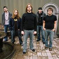 Unearth Announces Benefit For Fallen Bassist