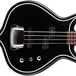 Cort Announces Gene Simmons Punisher-2 Bass