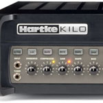 Hartke Announces Kilo Bass Amplifier