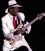 "Larry Graham Announces First Dates of ""Funk Around the World"" Tour"