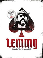 Lemmy Documentary