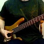 Nathan Navarro: Funk Bass