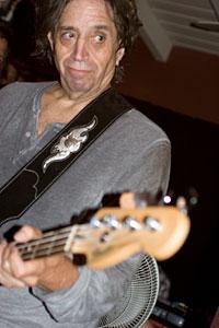 Mark Tulin
