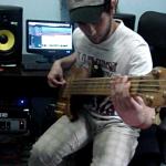 Junior Ribeiro Braguinha: Groove!