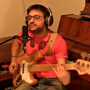 Adam Ben Ezra: Tumbada – Singing With My Bass