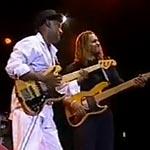 Marcus Miller vs Big Doug Epting