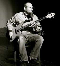 Aaron Gibson