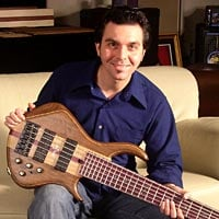Adam Nitti Opens Nashville Music Academy