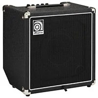 Ampeg Introduces BA-108 and BA-110 Combo Amps