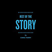 "Chris Tarry Releases ""Rest of the Story"""