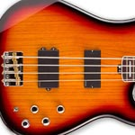 ESP Revamps LTD Surveyor Basses