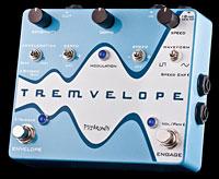 Pigtronix Introduces Tremvelope
