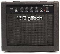 DigiTech Classic-15B Combo Bass Amp
