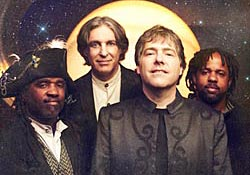 The Flecktones
