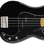 Squier Releases Matt Freeman Precision Bass