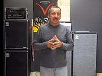 Understanding the Vintage Ampeg SVT Sound and Dating Your Gear