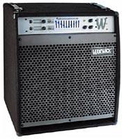 Warwick BC300 Combo Amp