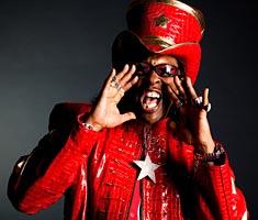 Bootsy Collins Announces Tour Dates, Funk University Professors