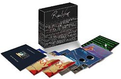 """Columbia Legacy Announces """"The Roger Waters Collection"""""""