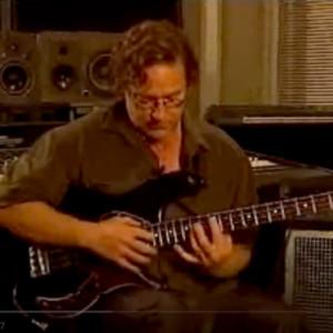 Stu Hamm: Star Spangled Banner