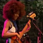 Esperanza Spalding: I Know You Know / Smile Like That Live