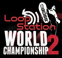 BOSS Loop Station World Championship 2