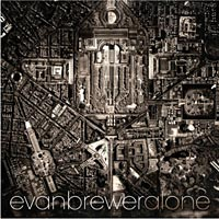 Evan Brewer: Alone
