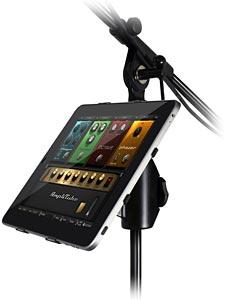 IK Multimedia Releases iKlip for iPad and iPad 2