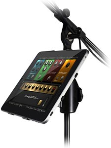 IK Multimedia Releases iKlip for iPad and iPad 2