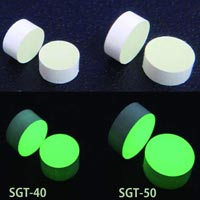 Luminlay Unveils SGT Series Fluorescent Position Markers