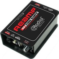 Radial Engineering Reamp JCR