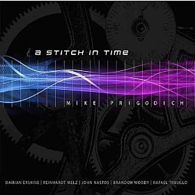 Mike Prigodich: A Stitch in Time