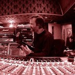 Billy Gould Announces Album with Fear and the Nervous System