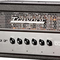 Traynor Announces New 300-Watt Tube Monster Bass Head