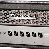 Traynor Announces New 300-Watt Tube Monster Bass Head