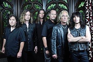 Dio Disciples, Featuring Rudy Sarzo, Announce U.S. Tour Dates