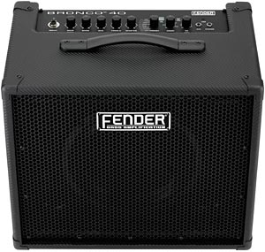 Fender Bronco 40 Bass Amp
