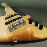Little Guitar Works Torzal Standard