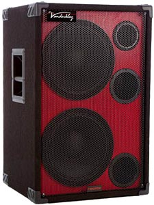 Vanderkley Amplification Unveils 212MNT NeoLite Cabinet