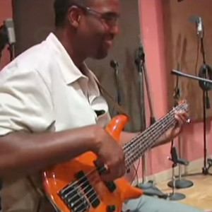 "Studio Jam: ""Watermelon Man"" with Gerald Veasley"