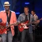 Keb Mo with Vail Johnson: The Whole Enchilada, Live