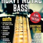 How to Play Heavy Metal Bass!